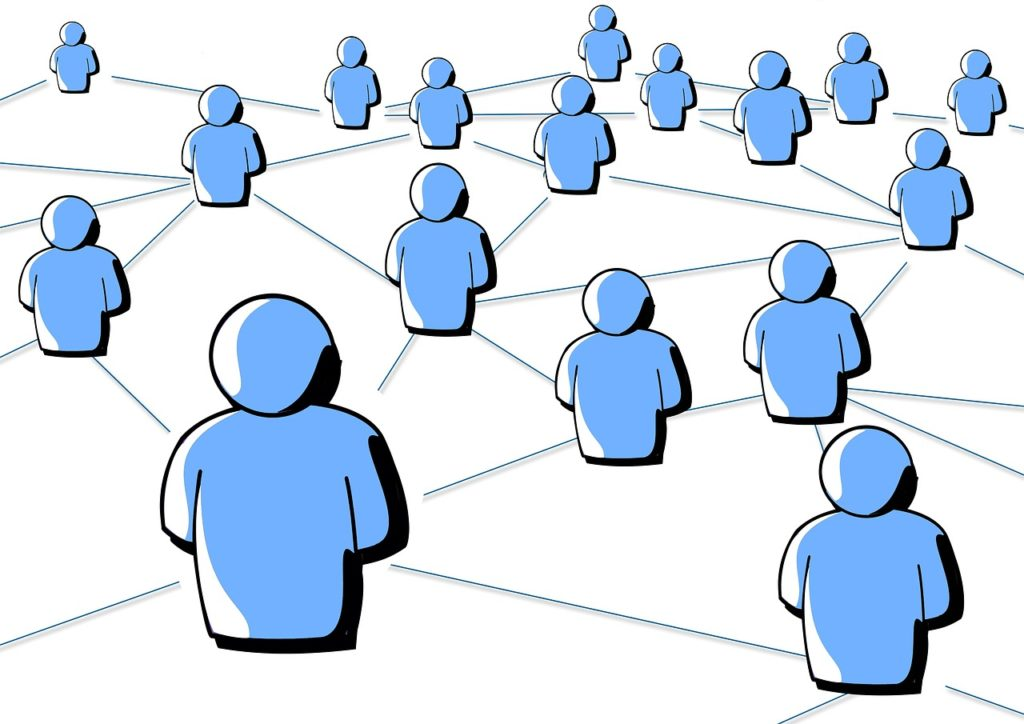 Collaborative Teaching Wiki ~ The social system corefinder